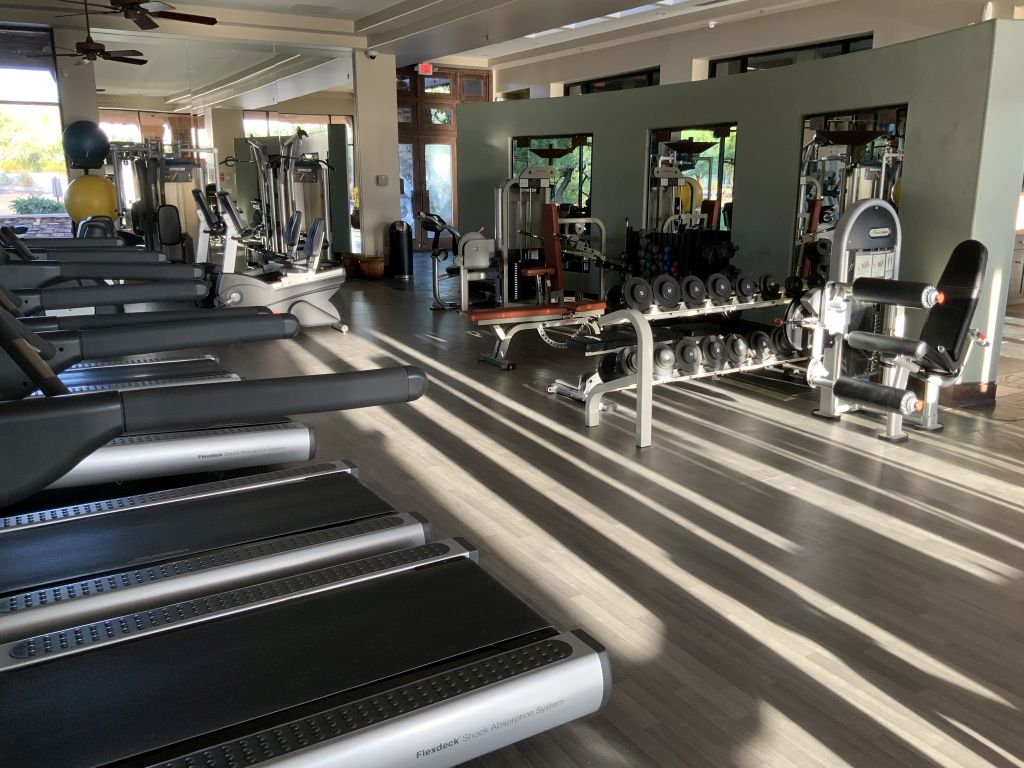 Bellasera Clubhouse Fitness Center